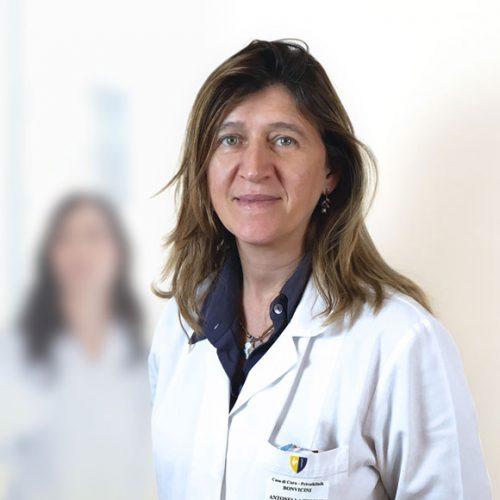 Dr. Antonella Tesone
