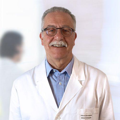 Dr. Giulio Donazzan