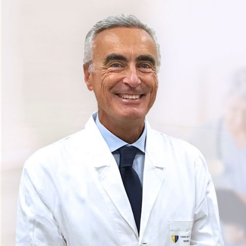 Prof. Dr. Sergio Messini