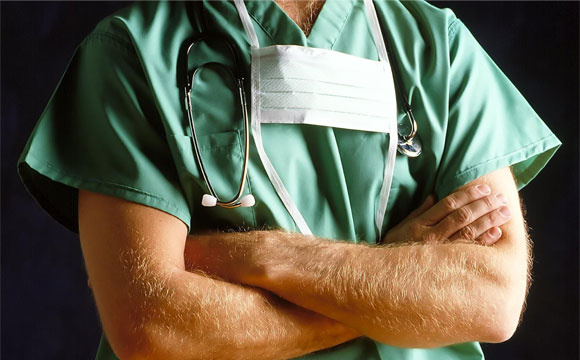 Gefäßchirurgie und Phlebologie