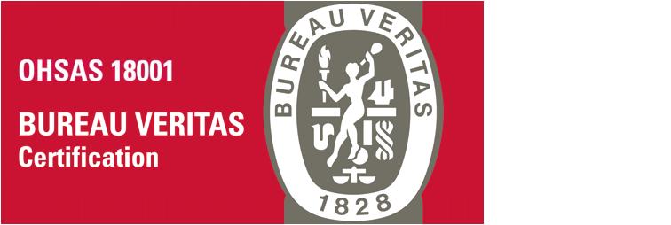 Bureau Veritas OHSAS 18001