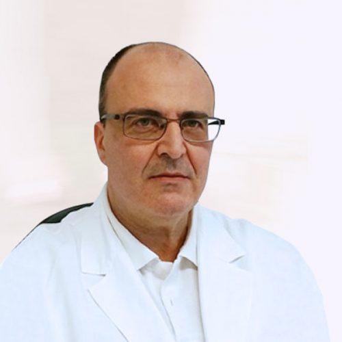 Dott. Tiziano Edoardo Russo