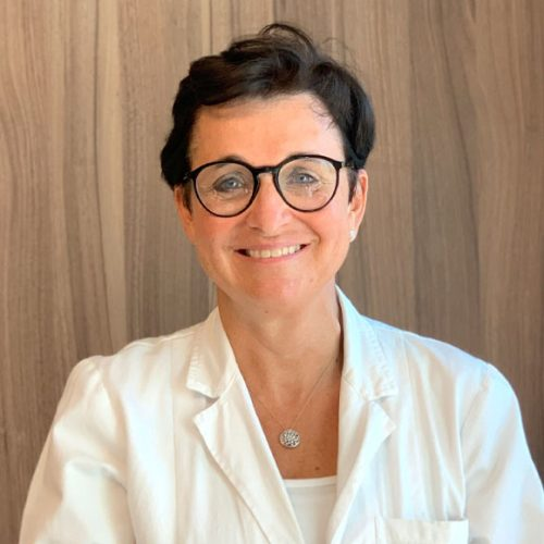 Dott.ssa Anna Cretti