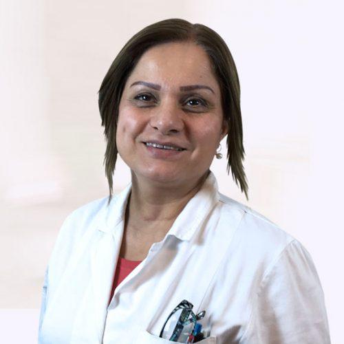 Dr. Vida Foroozan