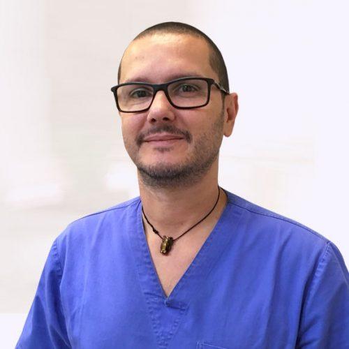 Dr. Simone Saiglia