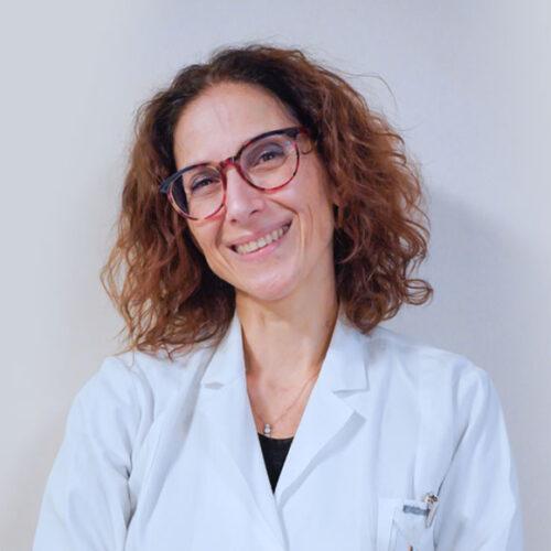 Dott.ssa Maria Concetta Morabito