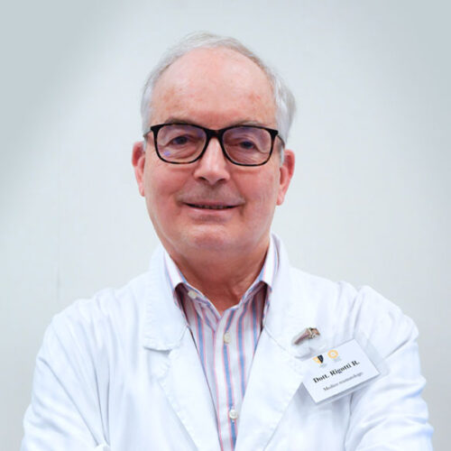 Dott. Renato Rigotti