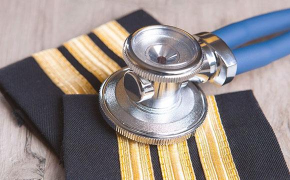 Medicina Aeronautica