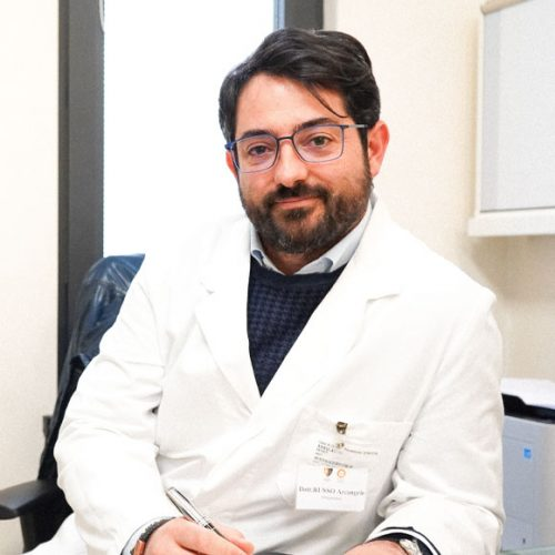 Dr. Arcangelo Russo