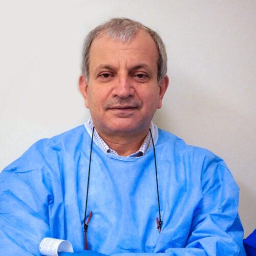 Dott. Giovanni Semeraro