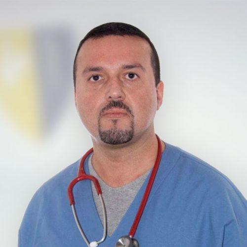 Dott. Ignazio Sapuppo