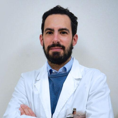 Dott. Simone Natali